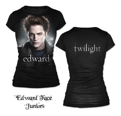 Twilight New T Shirts