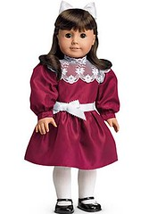 American Girl Samantha Parkington | by Contra Costa Times