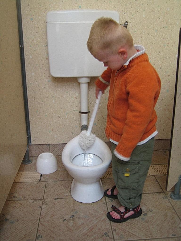 Mini Wc mini toilet diana and bart willem flickr