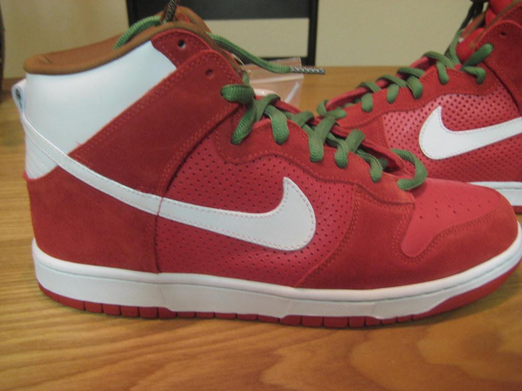 Nike Dunk Big Size  646a6f79c6