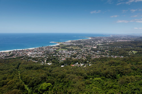 Wollongong Panorama Point | by Pavel Sigarteu