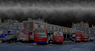 ABERDEENS OLD BUS.STATION | by stella150