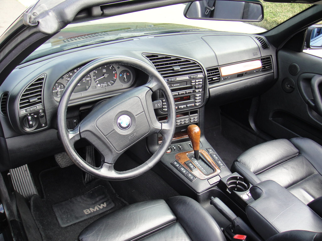FOR SALE BMW I Convertible Clean Interior Flickr - 1998 bmw 328i for sale