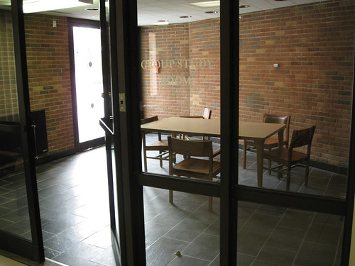 Group Study Room Bookings Uws