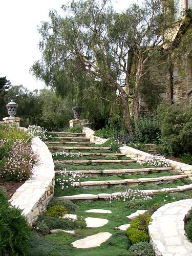 Garden Bloggers Fling Bernard Trainor Garden Preview: Garden Design By Bernard Trainor