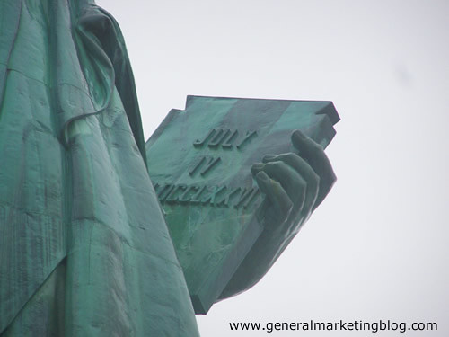 statue of liberty book | This is my favourite photo that i t… | Flickr