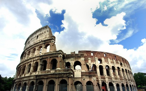fire in rome in 64 ad Did nero really fiddle while rome burned one such story is that of nero merrily playing the fiddle while rome burned in the great fire of the first century it was during the night of the 18 th july 64 ad, when a fire broke out in the merchant area of the city.