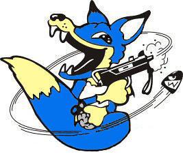 Foxhound Logo 2