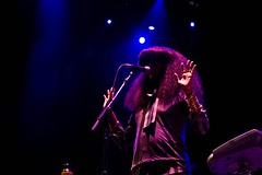 Erykah Badu @ Voodoo Fest: The Tenth Ritual (6/9) | by sxyblkmn