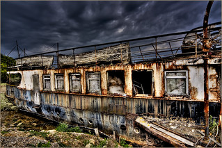 Paddle Steamer Ryde | by Norman Atkinson
