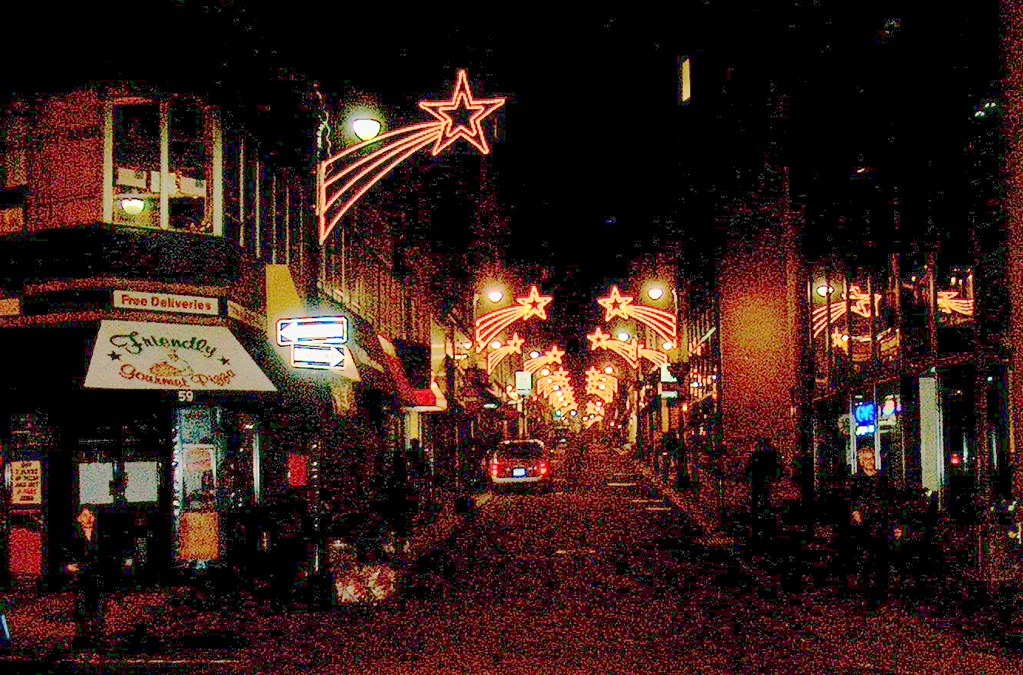 Little Christmas Italy.Christmas In Little Italy Nyc 00598 Bobistraveling Flickr