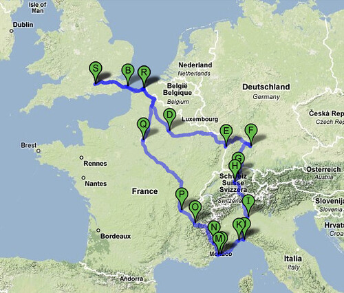 Image Result For Road Trips In