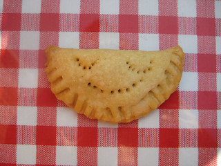 happy empanada | by *ilovemuffins*