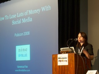 PubCon Earning Big Bucks with Social Media Traffic | by TopRankMarketing