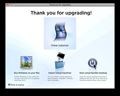 Parallels Desktop 4.0 for Mac | by bvalium