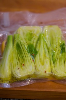 Fennel sous vide | by NickDawson