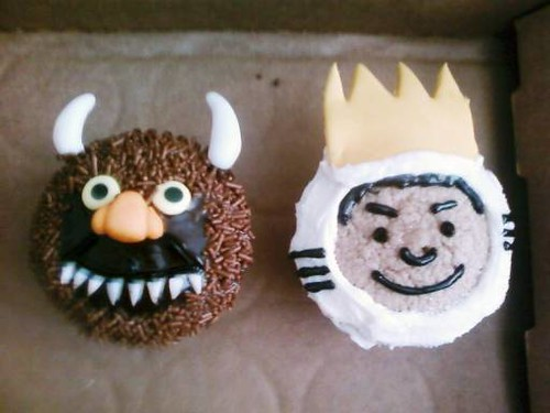 Where the Wild Things Are cupcakes | by claire_issa