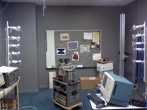 Camcorder Testing Room | by Consumerist Dot Com