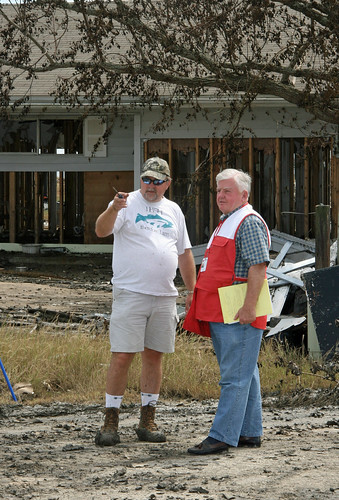 Helping Neighbors | by American Red Cross