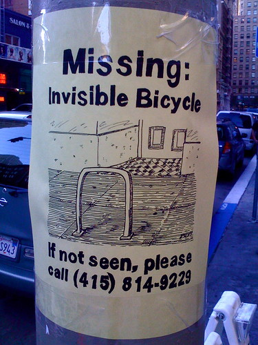 Missing | by docpop