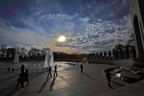 World War II Memorial Washington D.C. | by ehpien