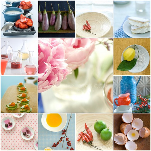 Melina Hammer::Food Stylist | by Simply Embellish