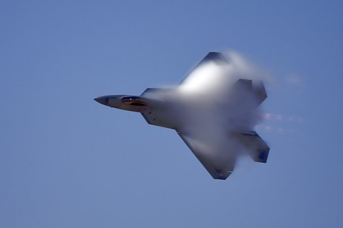 So Long, F-22 Raptor... We Hardly Knew Ye | by The Rocketeer