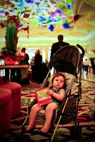 Baby Bellagio | by merlinmann