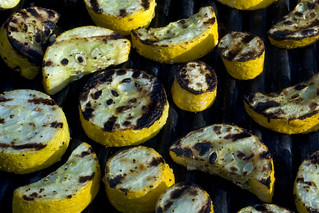 best grilled squash | by woodleywonderworks