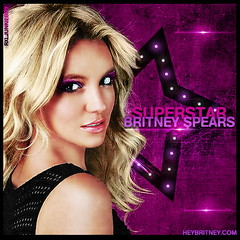 Superstar( HeyBritney.Com Blend Noviembre ) | by Mr. JunkieXL