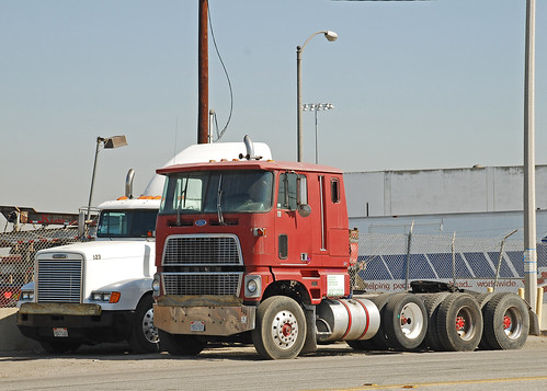 Ford CL9000 | by So Cal Metro