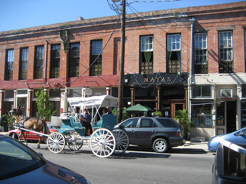 Magazine mayas carriage magazine street new orleans for Salon n 6 orleans