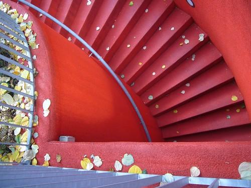 Roter Teppich P1060617  Rist Martinez und Pipilotti Rist