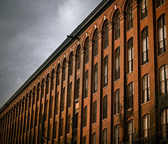 The Old Carpet Factory | by Joel Bedford