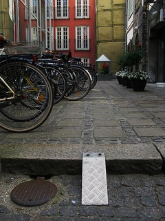 Bike Ramp Cosiness | by Mikael Colville-Andersen