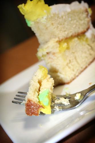 Knight Cake Recipe