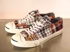 e6a84e3525b8 ... Converse x J.Crew Jack Purcell Patchwork LTT OX by yymkw .