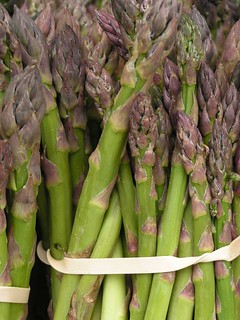 Asparagus | by catherinegelera