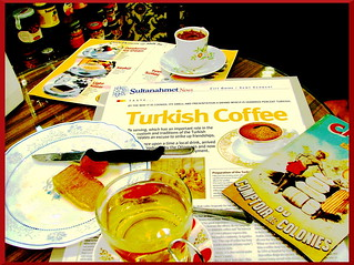 A good turkish coffee | by Maria Rosaria Sannino/images and words