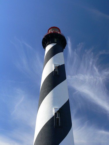 Saint Augustine Lighthouse | by Wayfaring Wanderer