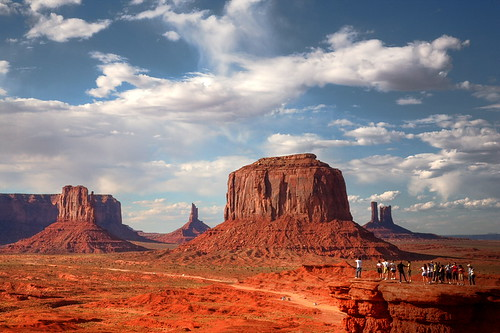 Monument Valley   - 022 | by EMIL  CENZATO