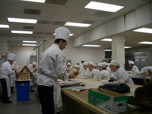 Culinary School | by Elena S.