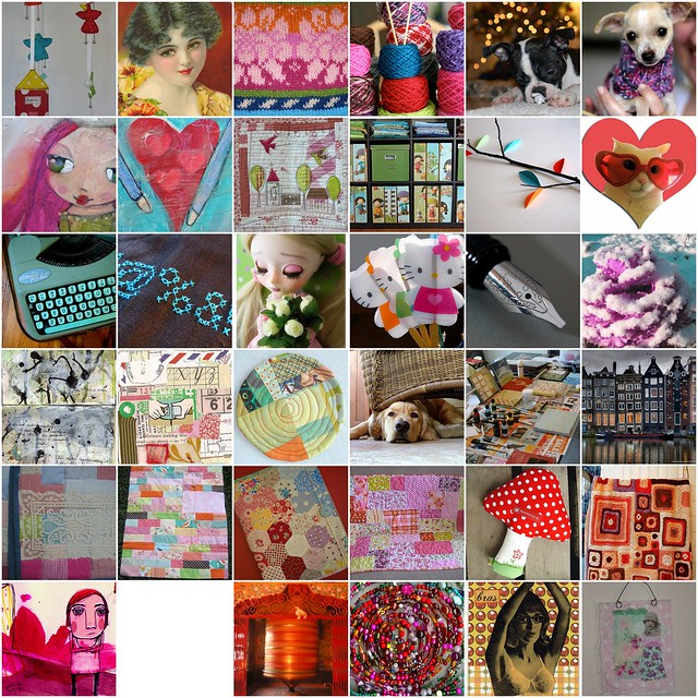 Inspiration from Flickr February 2008, collected by iHanna for #inspiration
