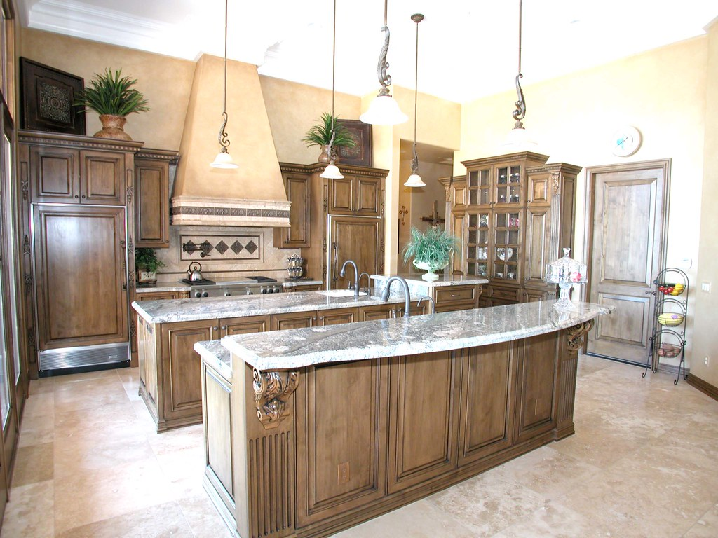Image result for luxury kitchen