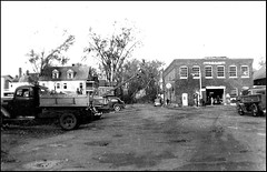 Hurricane and Flood of 1938, Keene NH | by Keene and Cheshire County (NH) Historical Photos