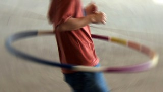 Happy 50th Birthday Hula Hoop! | by Tony Fischer Photography