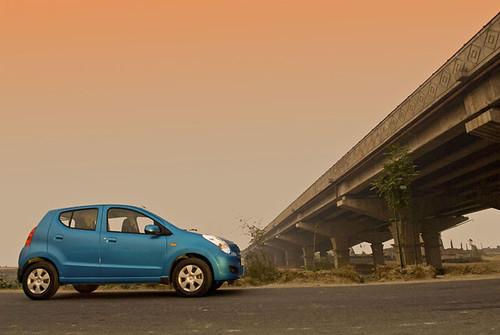 A Star Maruti Car Review