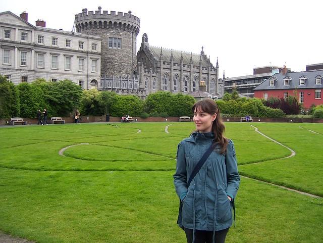 252 -Dublin Castle