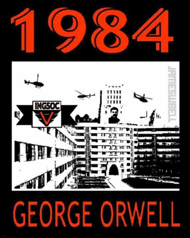 1984 essay thoughtcrime Essay on 1984: nineteen eighty-four and winston smith roos 1 me roos mr barbin english 10 honors-4 june 12 2013 1984 growing up in a society that nurtures pessimism, it is not surprising that george orwell reared a bleak view of the world.