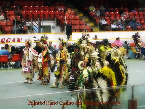 Painted Hand 8th Annual Pow wow | by MKozmeniuk